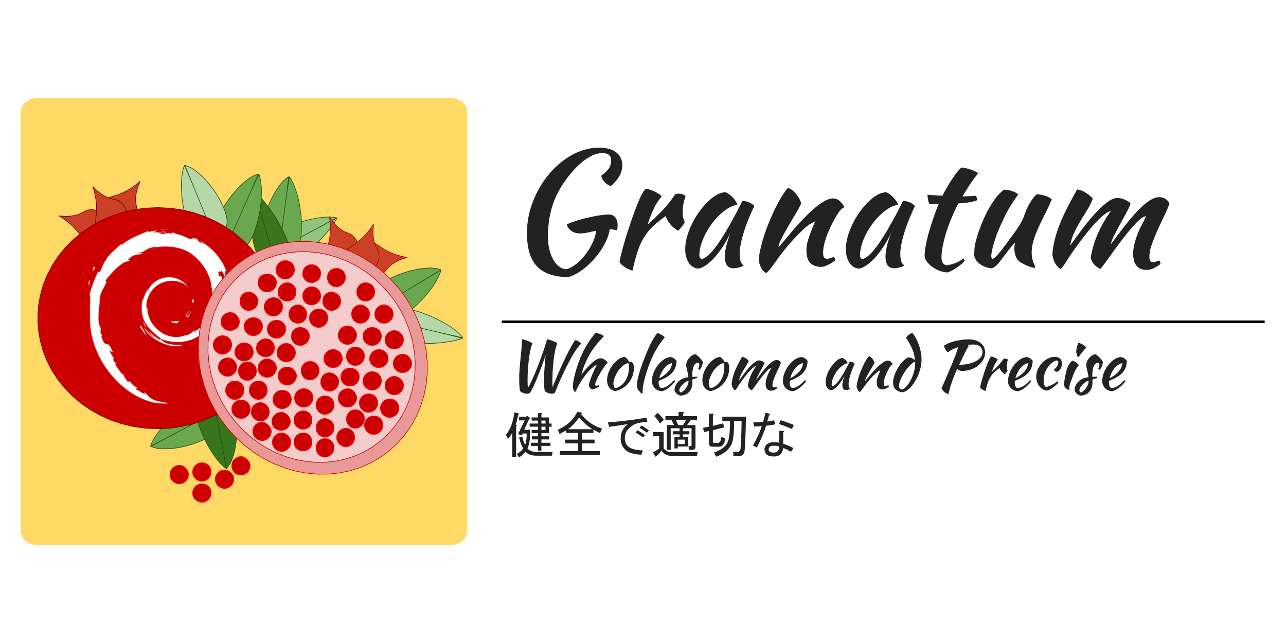 Granatum Project